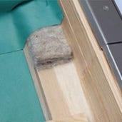 Isoleringskit - Takfönster 66x118