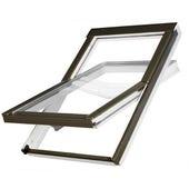 Takfönster - Pivotfönster